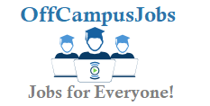 List of Job Openings for July August 2020